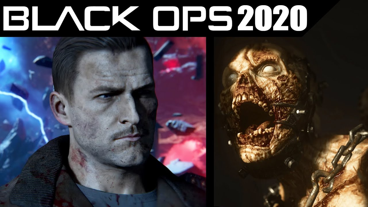Call Of Duty Black Ops 5 Zombies Rumors Speculations Dlc 5
