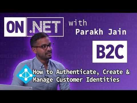 Customer Identity Management With Azure AD - On.NET