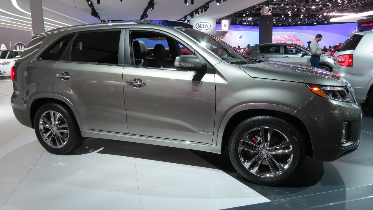 kinds in kia news sorento no that much exterior the sorrento needed received but of goodies redesign brought refresh all review changes huge and a new automotive