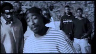 DJ Screw - Keep Your Head Up (Tupac)