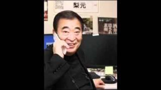 梨元勝 ラジオで自らのがんを語る 2010.08.04 (2/2)