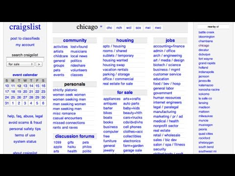 How to Post Your House/Listing on Craigslist | 2018