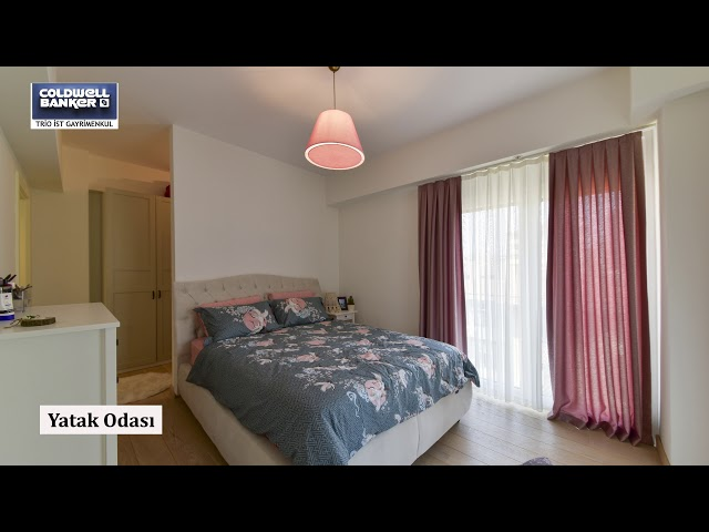 Coldwell Banker Trio İst - Emlak video çekimi / Real Estate video and photography