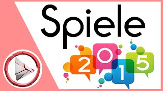Die besten Apps für Android 2015 | TOP 10 | nur Spiele | deutsch