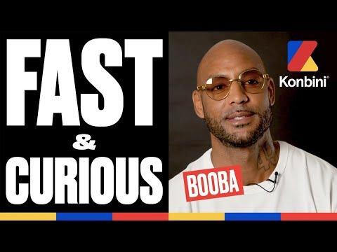 Youtube: Booba – Octogone ou Hexagone? Le MÉGA Fast & Curious
