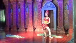 越南旅遊--美山(Mỹ Sơn)占城聖地古占婆舞蹈A / 世界遺產參訪