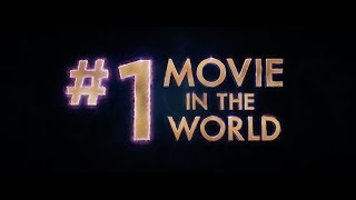 "Marvel Studios' Captain Marvel | ""Origin - #1 Movie"" TV Spot"