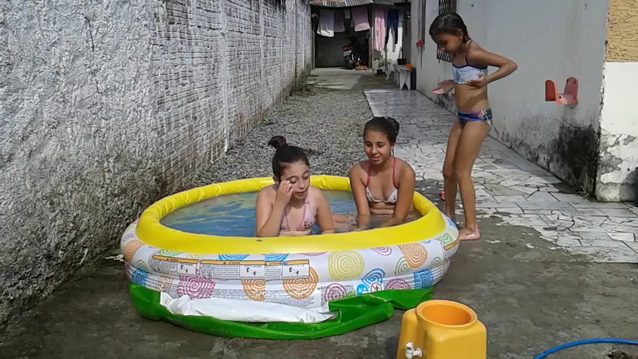 2parte do desafio da piscina