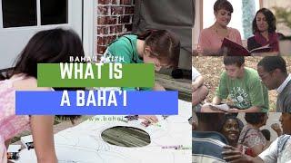 What is a Bahai