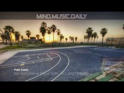 Public Enemy - He Got Game (with lyrics) - soundtrack New Girl -