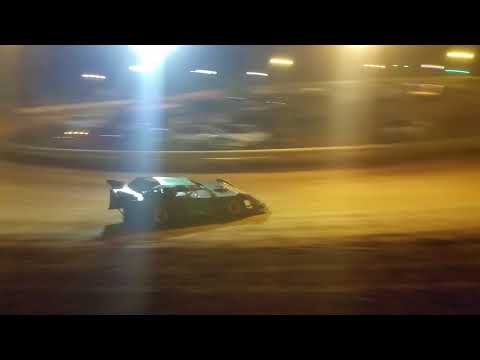 April 21, 2018 Hartwell Speedway Hobby Main Part 2