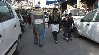 Rajouri private schools flout winter vacation order