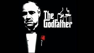 The Godfather - Main Title (The Godfather Waltz) - HQ - Nino Rota
