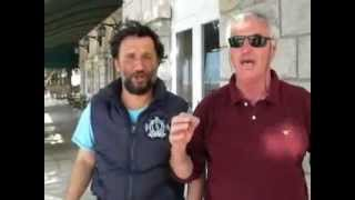2. VIDEO  HERCEG NOVI SKVER RIBARSKE MONADE