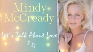 Watch Mindy McCready Lets Talk About Love video