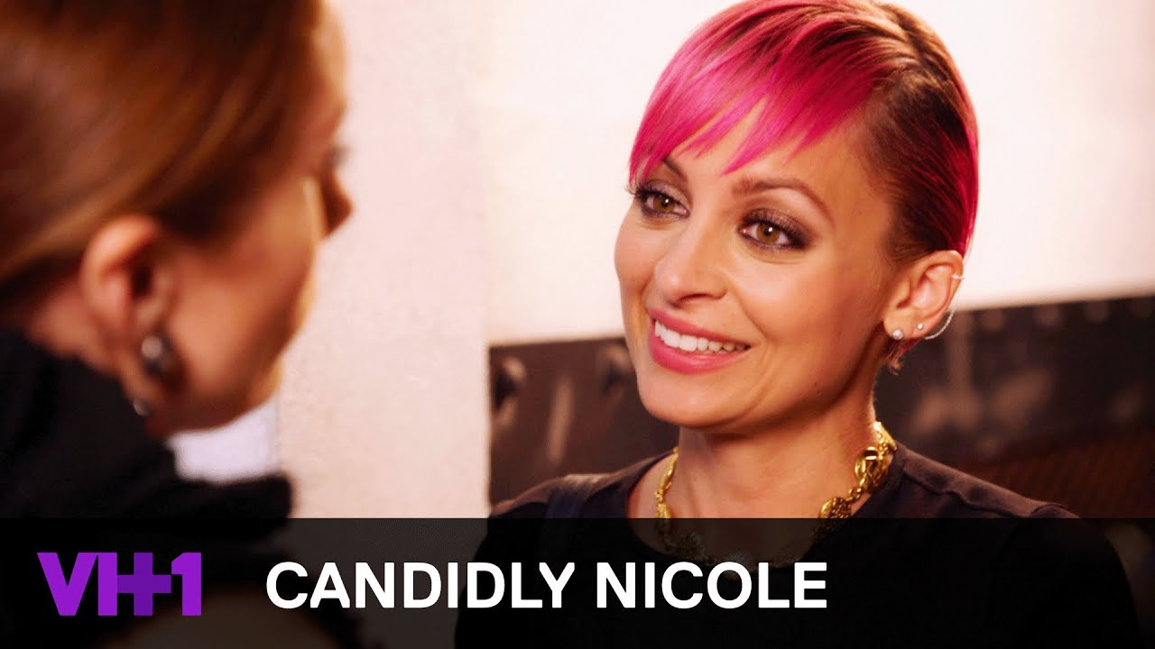 Download Candidly Nicole   Nicole Richie Hits A Road Bump   VH1