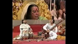 1999-0731 Eve of Guru Puja, Sitar Concert - Nishat Khan, Cabella, Italy