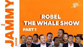 Robel the Whale Show - Comedian Jammy