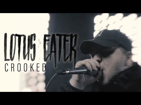 Lotus Eater - Crooked (Official Music Video)
