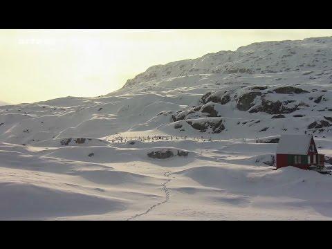 Peuples des confins - Le Groenland