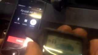 видео gsm сигнализация с автозапуском