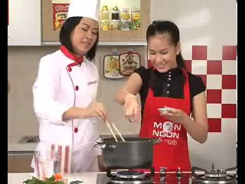 Hướng Dẫn Nấu Ăn Cách Nấu Món Bò Kho Bánh Mì – Món Ngon Mỗi Ngày HTV7