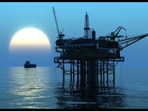 The Offshore Oil Drilling Documentary - Prehistoric