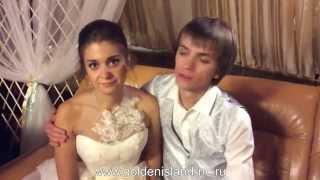 Свадьба на теплоходе Галина Уланова