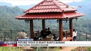 Gambar cover Patung Yesus Ada di Tana Toraja