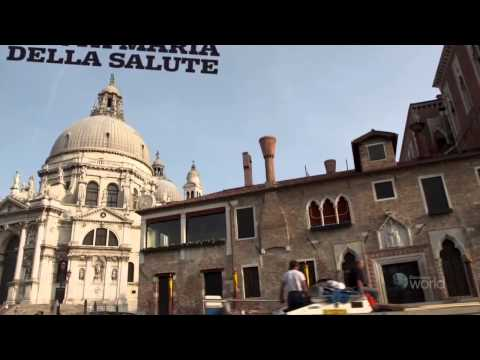 Discovery Waterfront Cities of the World Venice 720p