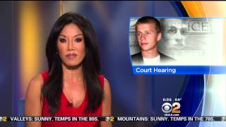 Sharon Tay 2015/07/13 CBS2 Los Angeles HD