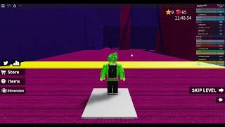Roblox Speed Run 4 OST: Level 3