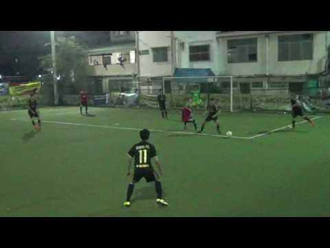 Midfield SUNDAY League มีเจริญ Vs SOIKON FC 1/2