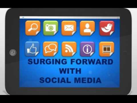 Using Social Media to Help You Succeed Episode 40
