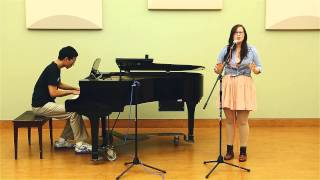 Forever by Kari Jobe, Covered by Peggy Sue