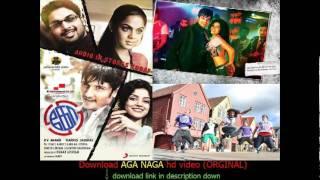 ko video songs HD 1080p Aga Naga (original)