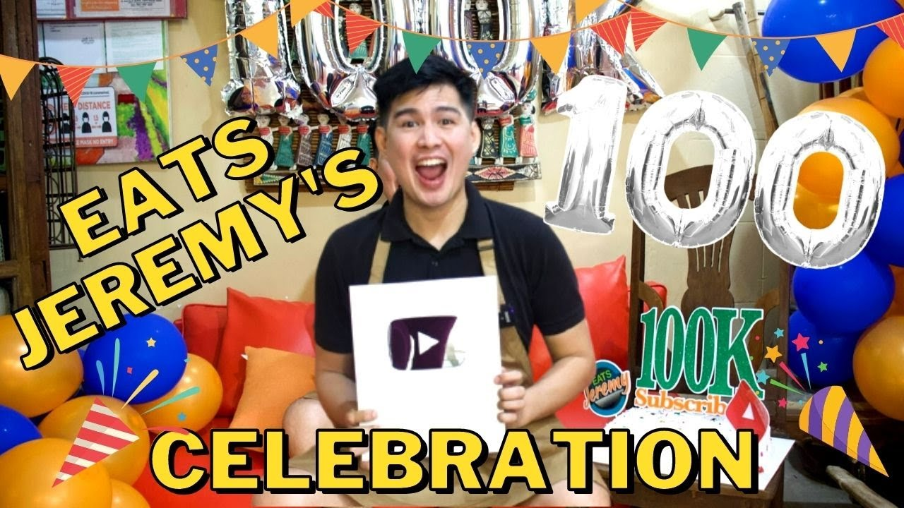 Leftover Makeover sa Birthday ni Super Tekla +Surprise 100k Celebration