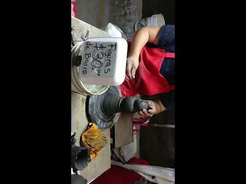 Art has no Limits | Pottery | Chepaultapec Guadalajara