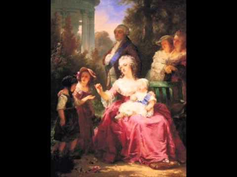 Cantata - Festa do nome - Franz Xavier Süssmayr (Parte 1)