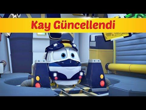 Robot Trenler 5 Bolum Kay Guncellendi Youtube