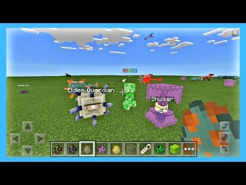 มอด PC - PC Mod | Minecraft PE 0.13.1 (มอดมายคราฟพีอี 0.13.1)