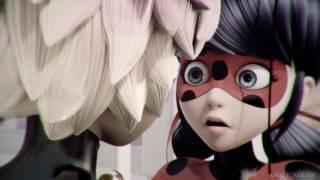 Lady x Noir [Miraculous LadyBug] - Feisty