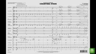 Counting Stars arranged by Matt Conaway