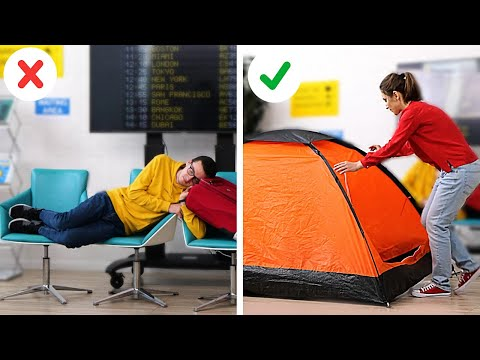 31 SMART TRAVEL HACKS YOU NEED TO KNOW BEFORE YOUR NEXT TRIP