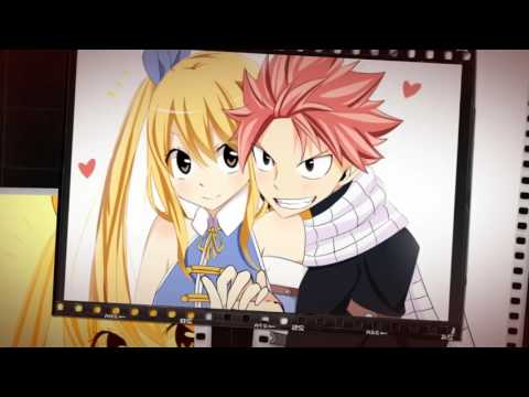 [Nightcore] - i fell in love with my best friend -lucy x natsu