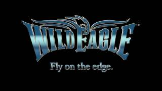 Dollywood Wild Eagle Roller Coaster Teaser New for 2012 Wing Rider