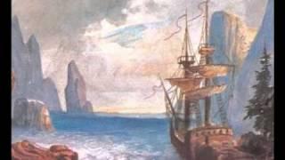 Richard Wagner - Der Fliegende Holländer - act 3^ part 1