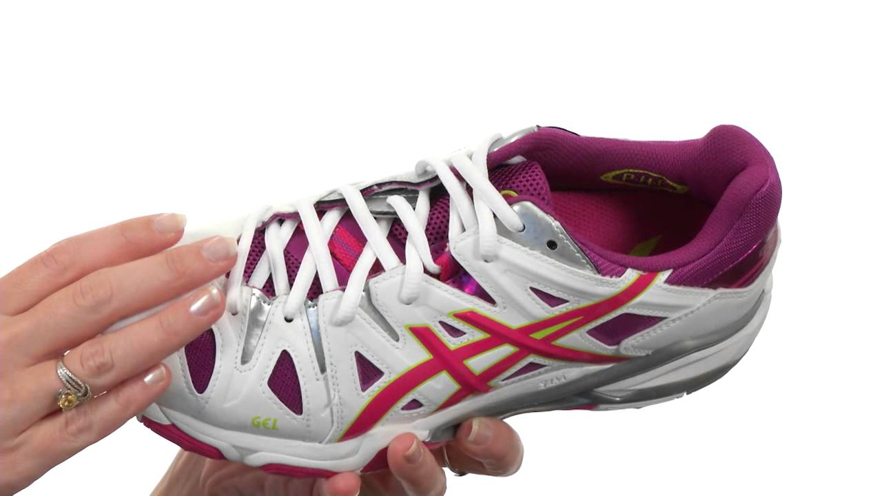 asics gel sensei 5 mt dames