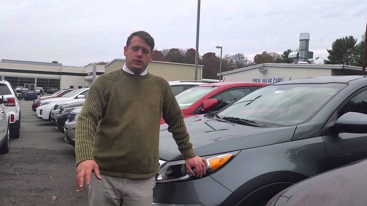 McCoy for Ron V 1 Kia Dealer In NC for 2013 Winston Salem