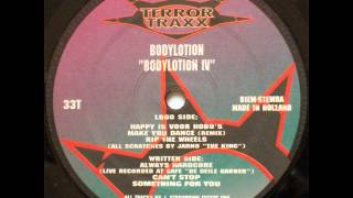 Bodylotion - Make You Dance (Remix)